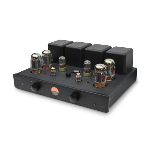 Medusa White Amplifier