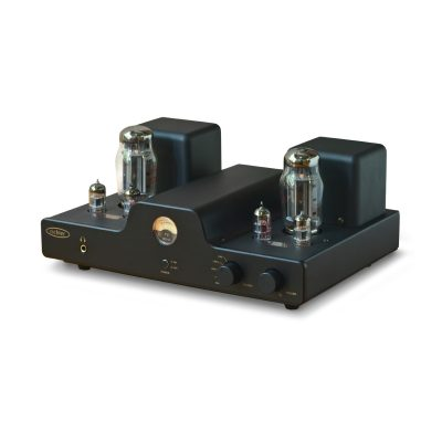 Sorcerer Valve Amplifier
