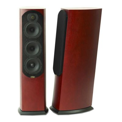 Richter Dragon IV Speaker