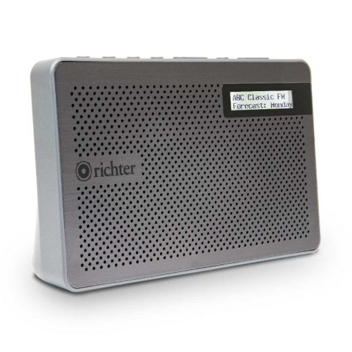 Richter Core Digital Radio RR25