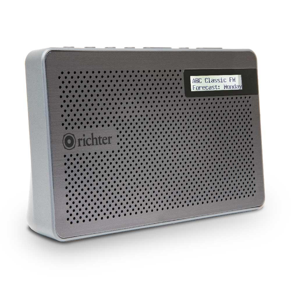 Richter Core Digital Radio RR25