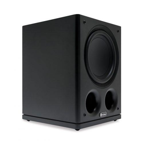 "Richter Thor Series 6 10"" Subwoofer"