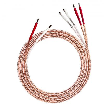 Kimber K6 Pack Speaker Wire 2.5m pair