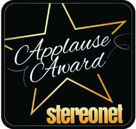 STEREONET Applause Award 2020