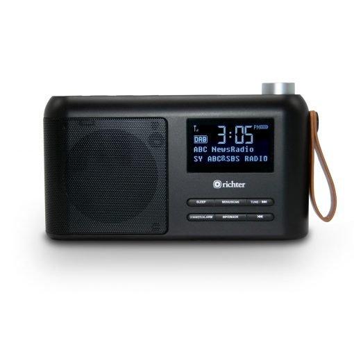 Portable Digital Radio RR20 Front View